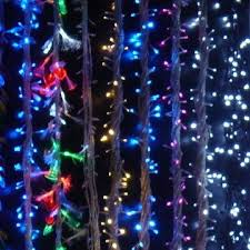 Decorative Lighting String Led Christmas Light Net Lights String Lights Motif Lights