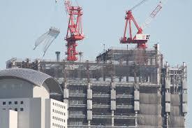 viking mat駻iel de bureau 西梅田と周辺の再開発を黙々と定点観測してみるブログ 2007年7月24日