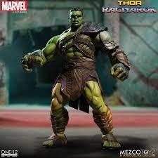 thor ragnarok 12 collective hulk bigbadtoystore