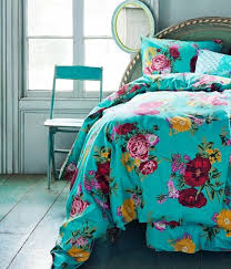 Pink And Yellow Bedding 31 Beautiful And Romantic Floral Bedding Sets Digsdigs
