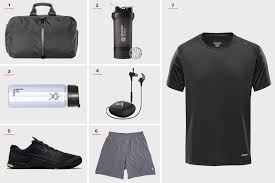 best men u0027s workout gear for every exercise hiconsumption