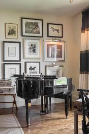 How To Decorate A Dining Room Wall Best 10 Baby Grand Pianos Ideas On Pinterest Grand Pianos