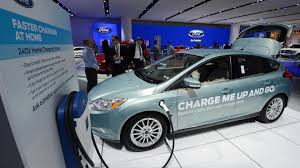ford vehicles will ford find the goldilocks of electric vehicles marketwatch