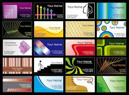 business card template 01 vetcor u2013 over millions vectors stock