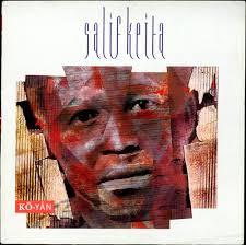 Salif Keita Ko-Yan UK vinyl LP - Salif-Keita-Ko-Yan-499562
