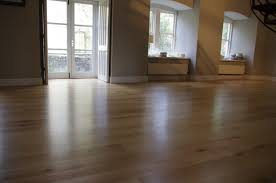 Bona Matte Floor Finish by Bona Traffic Matt Finish On U0027tongue In Groove U0027 Oak Bath Floor