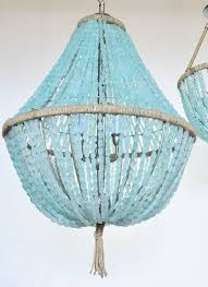 decorative pull chain ceiling light chandeliers design wonderful coastal living chandelier sea glass