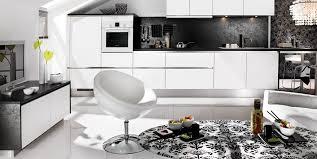 black and white kitchen ideas kitchen designs black white living kitchen black and white