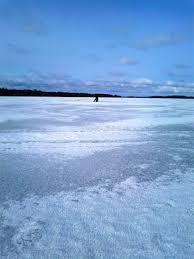 Lake Zhizhitskoye
