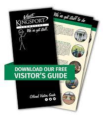 visit kingsport the kingsport convention u0026 visitors bureau