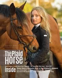 massachusetts horse october november issue by community horse