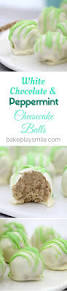 best 25 peppermint cheesecake ideas on pinterest white