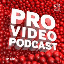 pro video podcast world podcasts