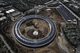 apple confirms sept 12 product launch at new headquarters wsj