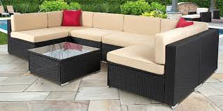 Patio Sectional Outdoor Patio Sectional Sofa Latest Design 2018 2019 Sofakoe
