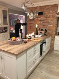 küche ideen die besten 25 landhaus küche ideen auf landhaus