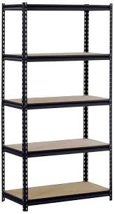Metal Shelving Unit The Best Home Shelves Review In 2017 Bestgr9