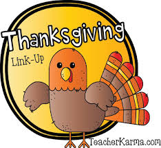 thanksgiving linky link up your thanksgiving products