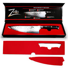 used kitchen knives amazon com zelite infinity chef knife 8 inch alpha royal series