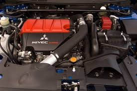 evolution mitsubishi engine used 2014 mitsubishi lancer evolution for sale pricing