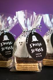 halloween anniversary gifts s u0027more scares halloween favors gift u0026 favor ideas from evermine