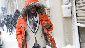 men s winter coats stay stylish in a snowstorm