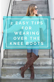womens boots in style 2017 trying the the knee boot trend yay or nay in the find