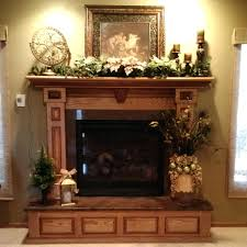 fireplace decorative covers stones news wall ideas victorian tiles