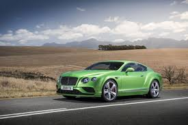 bentley silver wings concept bentley continental gt and flying spur gain design updates and