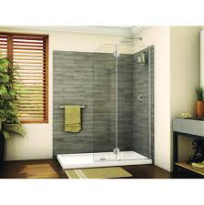 Shower Doors Seattle Fleurco Vxss24 11 80 At Keller Supply Company Serving The Pacific
