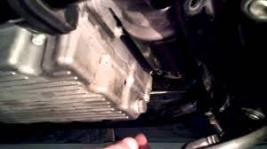 harley v rod oil change youtube