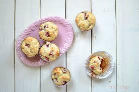 ina garten balsamic strawberries strawberry muffins tastespotting
