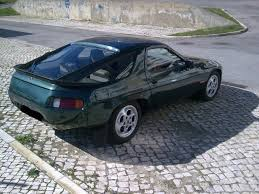 old porsche 928 i got married and raised two kids in my 1978 pasha porsche 928