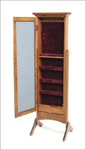 Hanging Cabinet Plans Jewelry Armoire Cabinet Plans Tag Jewelry Cabinet Armoire
