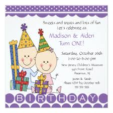 twin boy 1st birthday gifts t shirts art posters u0026 other