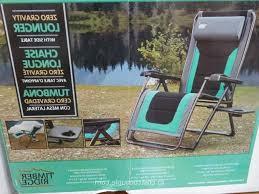 timber ridge zero gravity chair with side table timber ridge zero gravity lounge chair zero gravity chair with side