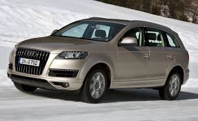 2011 audi q7 3 0t supercharged u2013 review u2013 car and driver