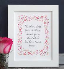 free printable mother u0027s day quote happy money saver