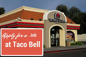 apply for a job at taco bell hired philippines