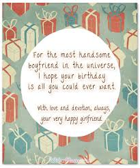 birthday card messages for boyfriend birthday wishes for your