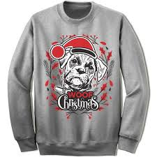 sweater with dogs on it dogs sweaters merry sweaters