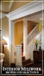 interior columns for homes architectural columns and fiberglass columns by pacific columns