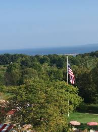 Flag Pole Hill The Gate House Mackinac Island Restaurant Reviews Phone Number
