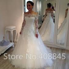 aliexpress com buy robe de mariee romantic lace cheap wedding