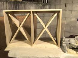 how to build a wine rack in a cabinet how to build a wall mounted wine rack how tos diy