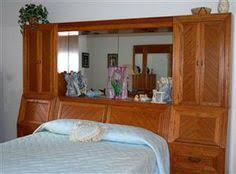 Queen Headboard With Shelves by Queen Headboard Shelves Drawers 050154 Thomasville U0027mystique