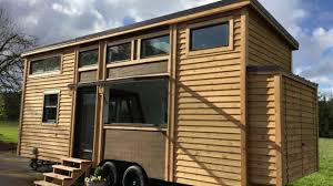 Tiny Homes In Oregon by The Mio By Covo Tiny Houses Portland Oregon Youtube
