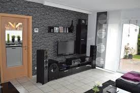 steintapete beige wohnzimmer verwirrend backstein tapete wohnzimmer steinwand auf home