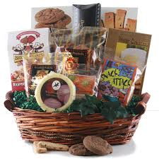sympathy gift basket dropship gift baskets thoughts of you diygb
