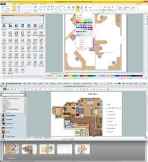 2d floor plan software free home design building drawing tools design element u2014 office layout